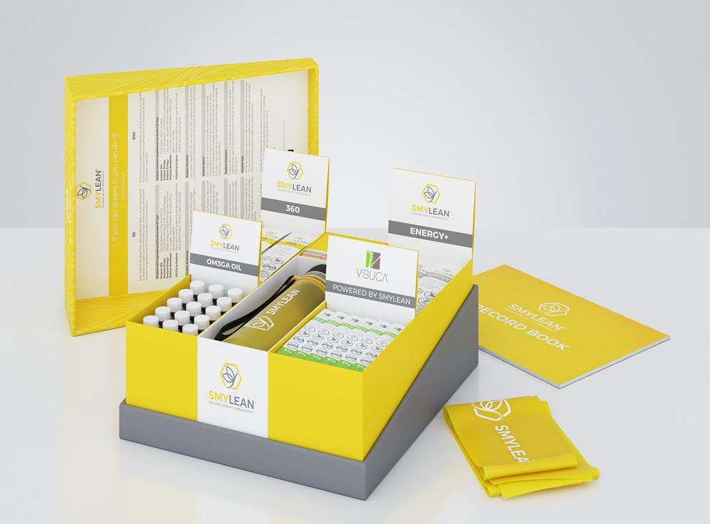 smylean-box