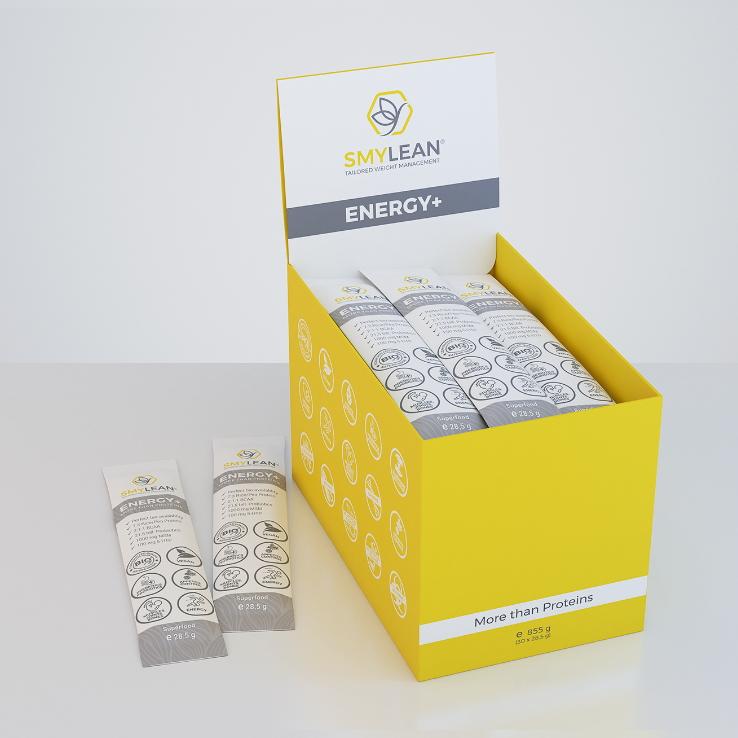 Smylean EnergyPlus